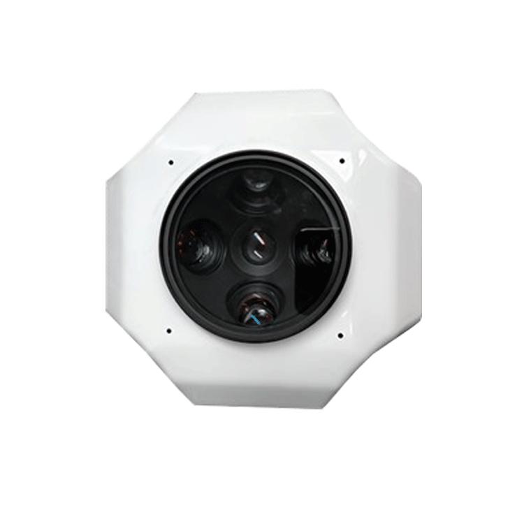 digital oblique camera