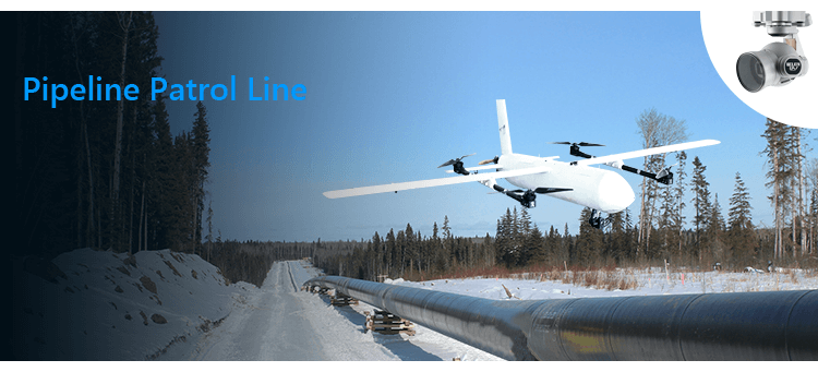 Pipeline Patrol