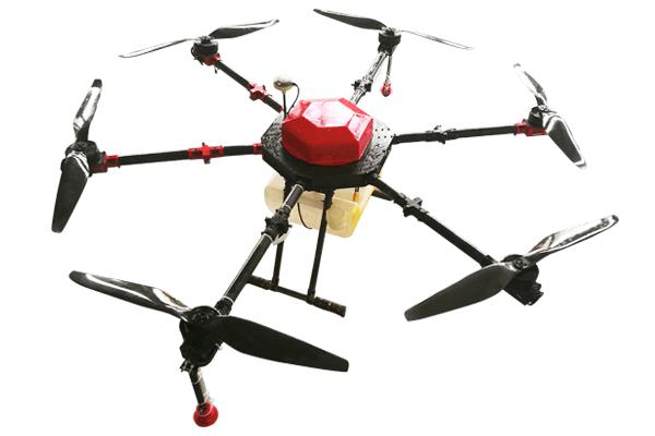 Agricultural Drone Sprayer Uav