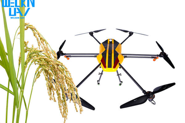 sprayer uav